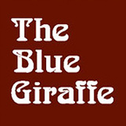 Marketing Client The Blue Giraffe